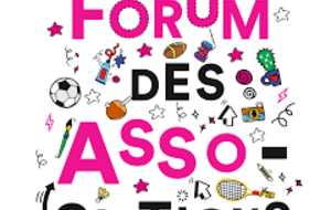 Forum des associations!